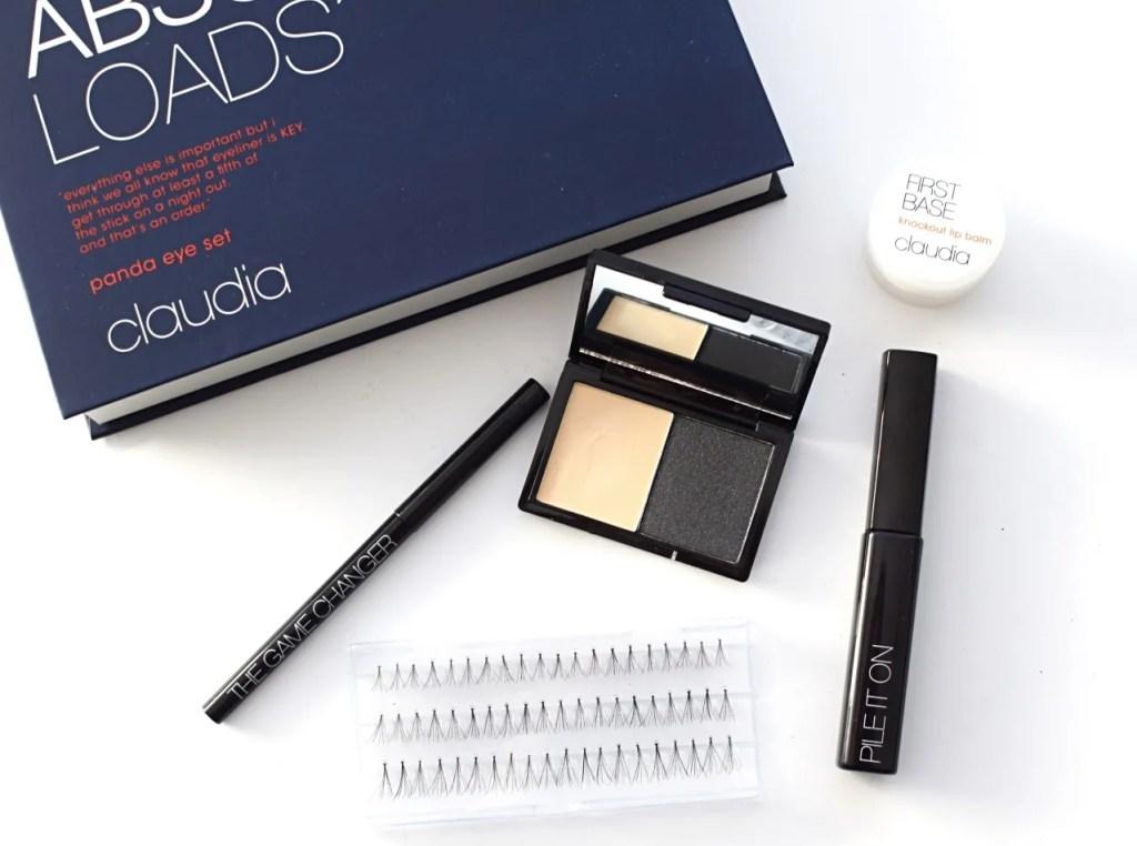 Claudia Panda Eyes Set Review