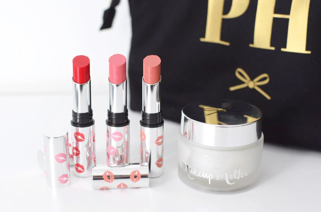 Ciate Lipsticks