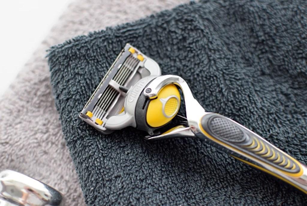 Gillette Fusion Proshield Razor Review   UK Men's Lifestyle Blog