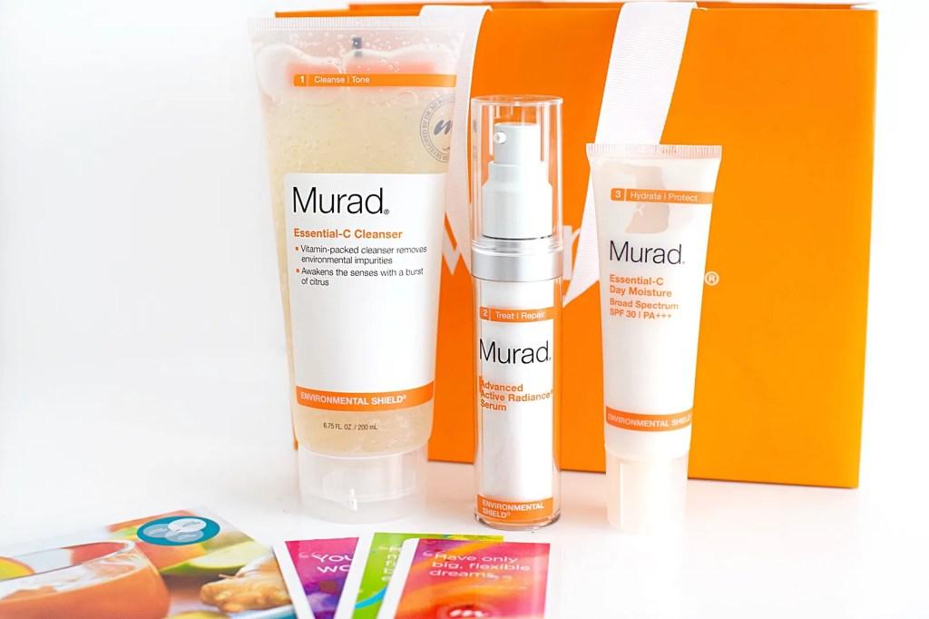 Murad Method Facial