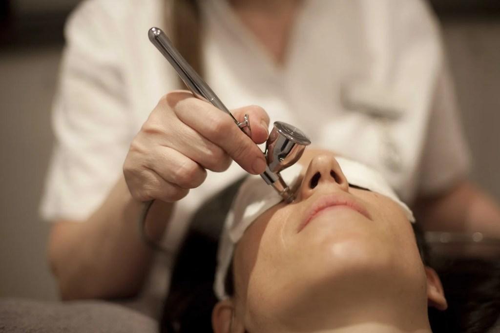 Intraceuticals Rejuvenation Infusion Oxygen Facial Review