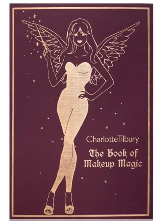 Charlotte Tilbury Book Of Magic Christmas 2015