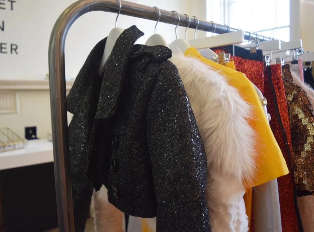 LFW Designer Showrooms AW15