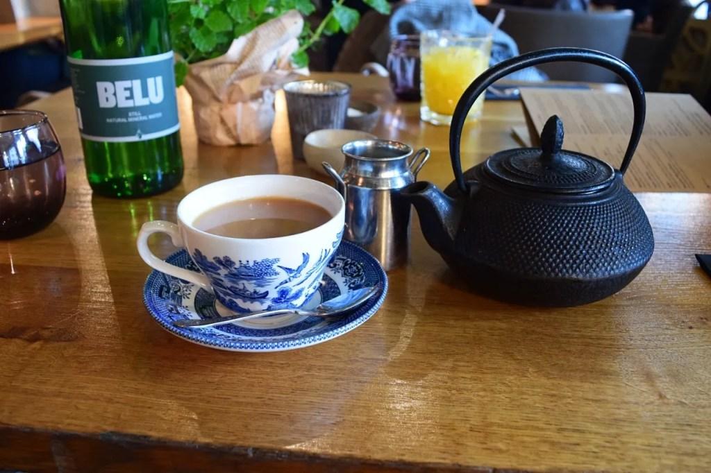 Teapot The Folly