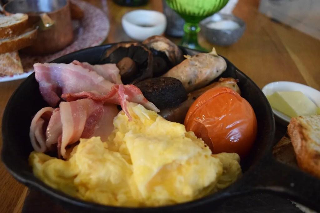 The Folly Proper Loaded Breakfast