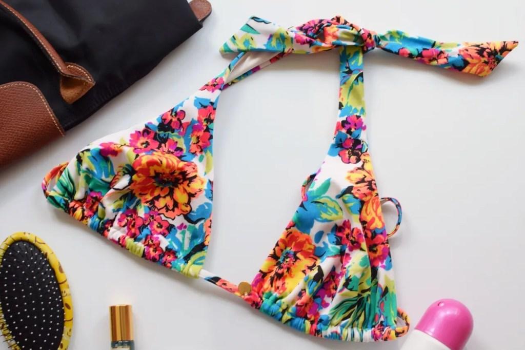 Gossard Hot Tropic Bikini