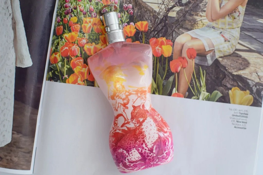 Jean Paul Gaultier Hindi Limited Edition