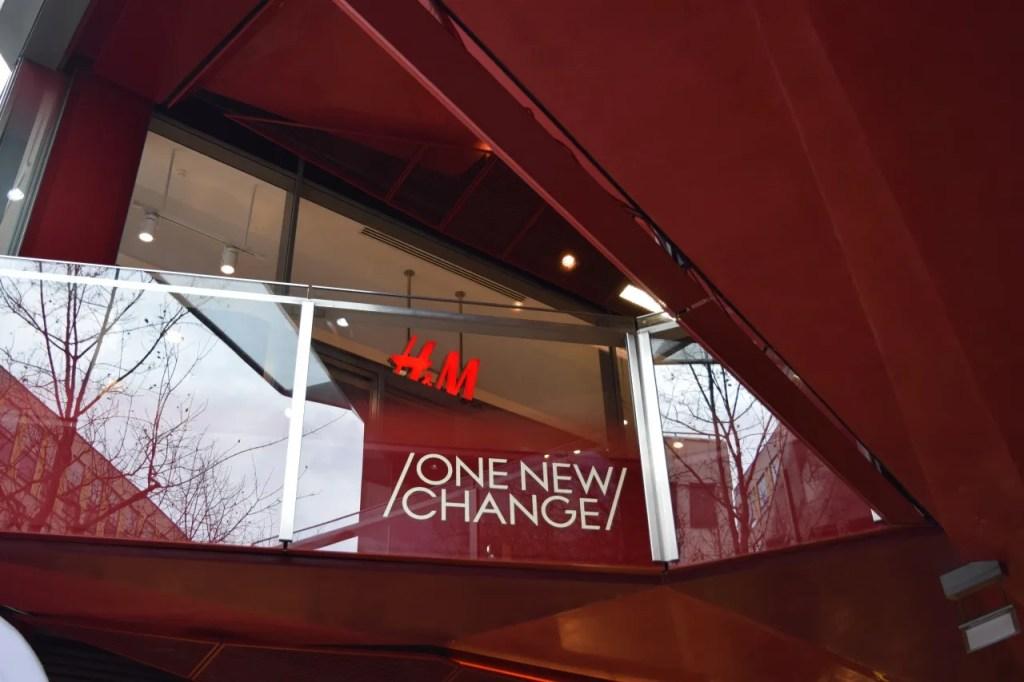 One New Change