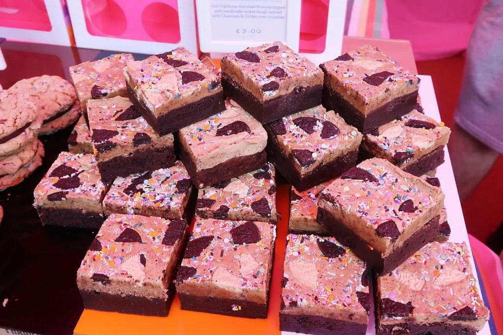 Brownies Flavourtown