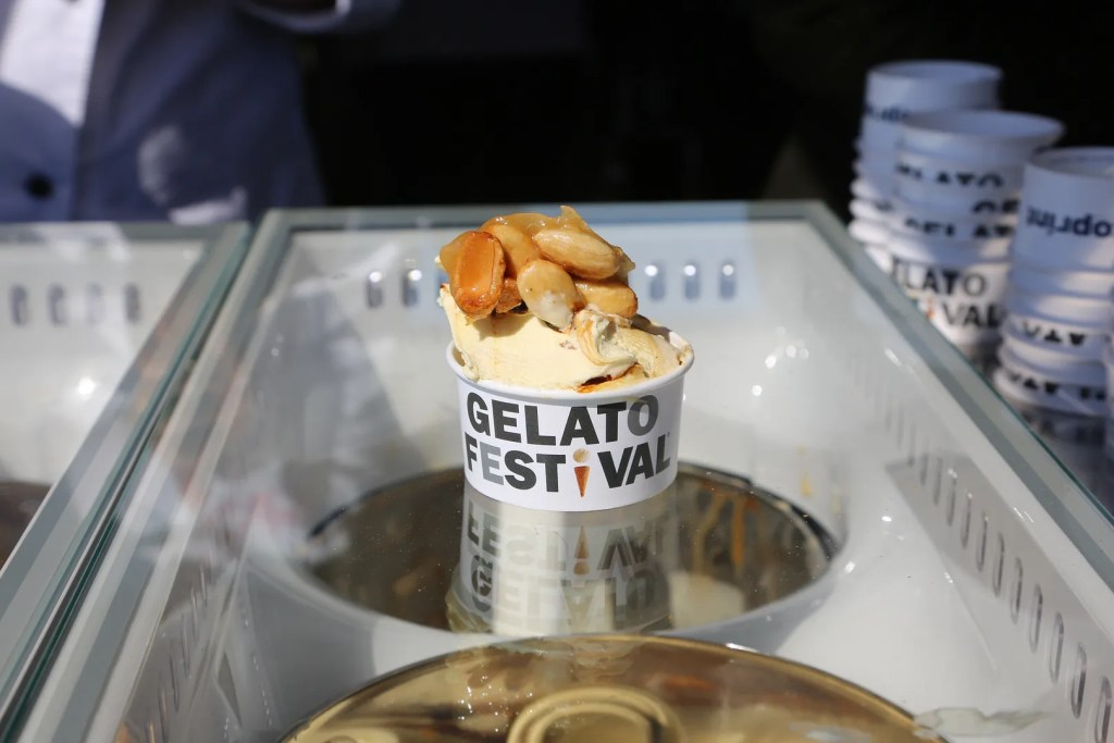 London Gelato Festival