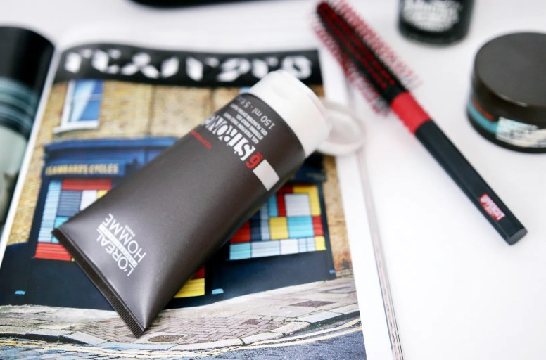 L'oreal Professional Gel | Ultimate Guide To Men's Hair Styling Products