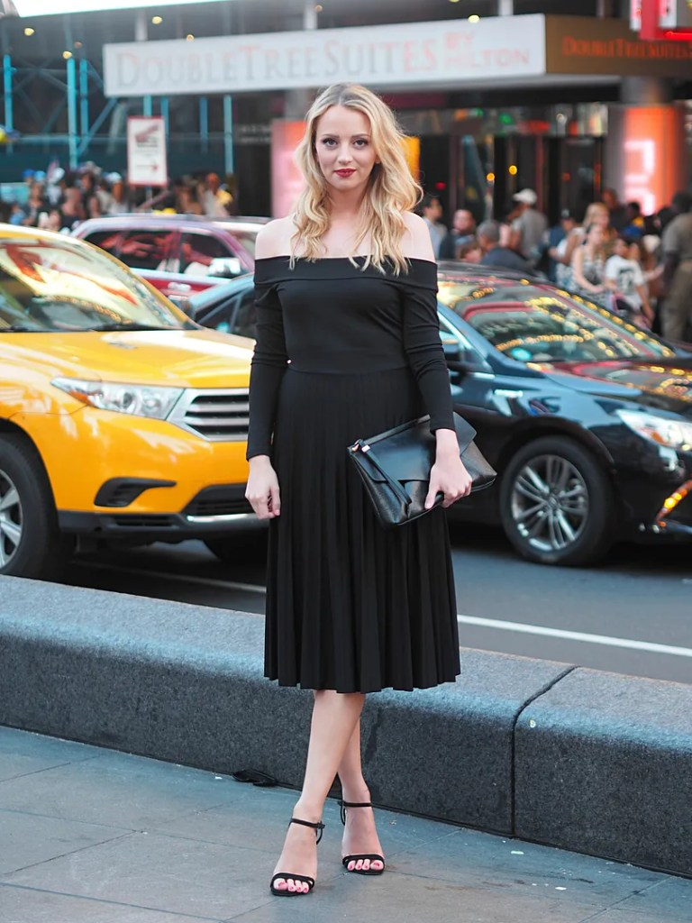 Paula The LDN Diaries Fashion Blogger