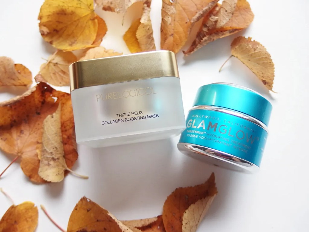 Face Masks for Autumn Winter Skin Care