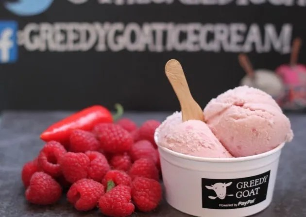 Yelp Hackney Adult Ice Cream
