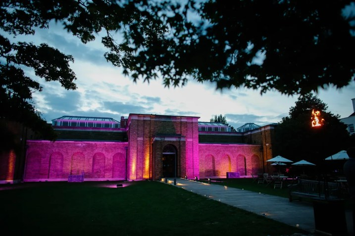 Dulwich Picture Gallery Valentines Evening