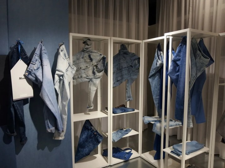 New Look Discover Denim