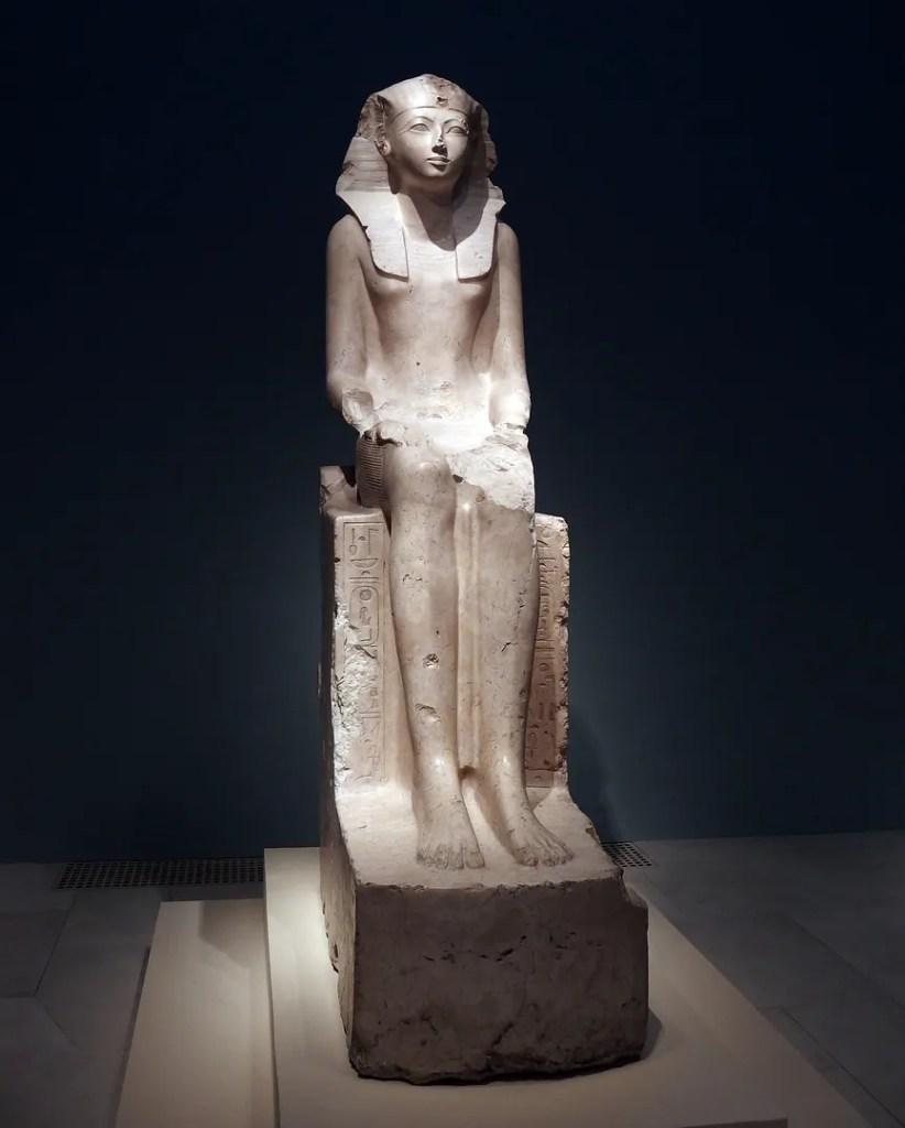 Egyptian Art Metropolitan Museum of Art