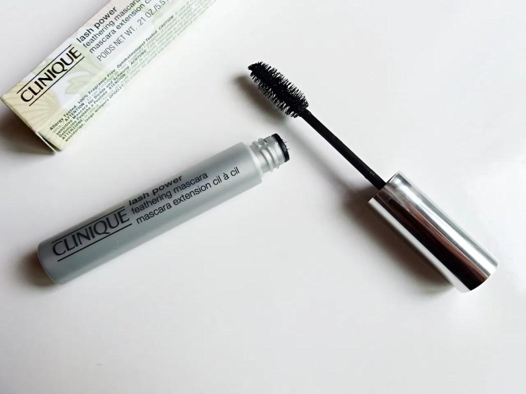 Clinique Lash Power Feathering Mascara Review