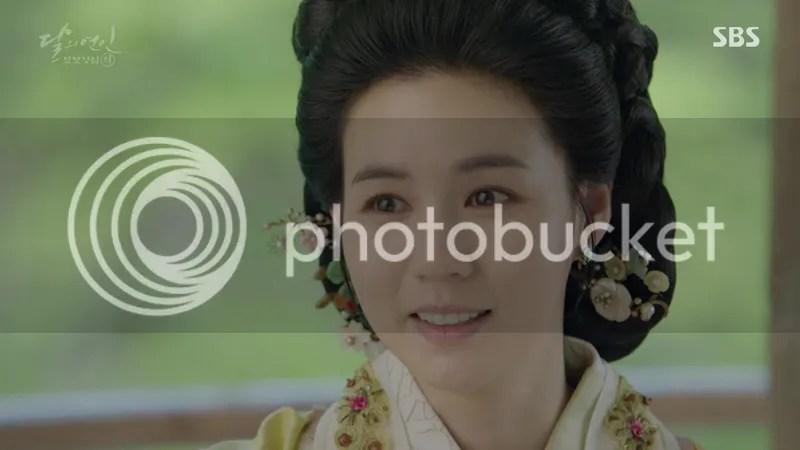 Imagini pentru myung hee scarlet