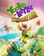 ebd6192b37850fea5941f07bf9abd91f - Yooka-Laylee and the Impossible Lair + Not So Impossible Lair Update + DLC + Bonus Content
