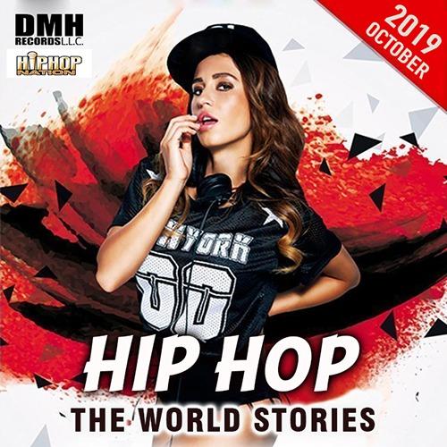 Hip Hop: The World Stories (2019)
