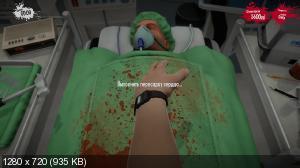 ef39860d1311f4b861a82f7608335bb7 - Surgeon Simulator: Co-Op Play Ready Switch NSP