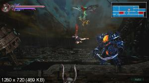 6d290825c080b40144f2b54a4ed130a6 - Bloodstained: Ritual of the Night Switch NSP XCI