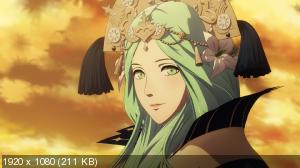 4364d81a13885b8d3ab7e37883b8afa4 - FIRE EMBLEM: Three Houses Switch NSP XCI