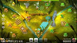 88626dcd98cf81007c4109ff962e7c79 - Mushroom Wars 2 Switch NSP