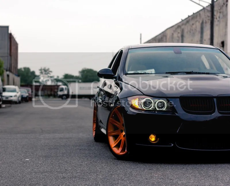 Ny Bmw 330i Black 6mt Sport Package Bc Coilovers
