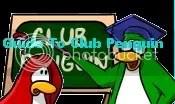 Club Penguin Guide!