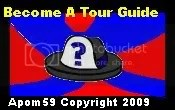 Club Penguin Become a tour guide!!!