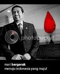 Indonesia BERGERAK!
