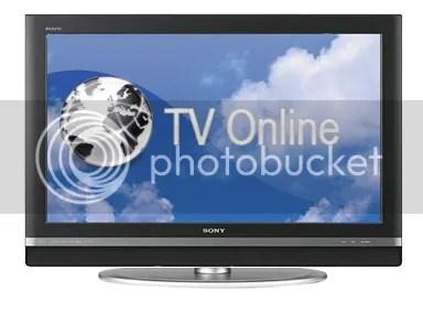 Cara Pasang Tv Online Luar Negri Pada Blog/Web