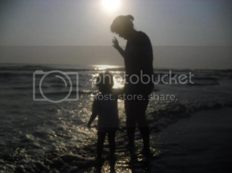 Sekar Alit [at] Pantai Sigandu, mBatang