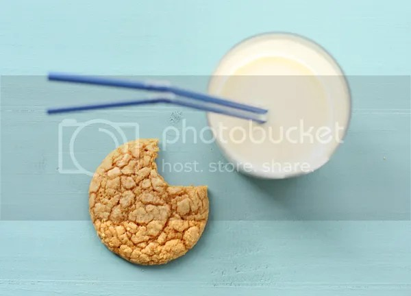 caramelized white chocolate cookies