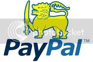 PayPalForSriLanka