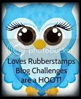 Loves Rubberstamps Blog Challenges