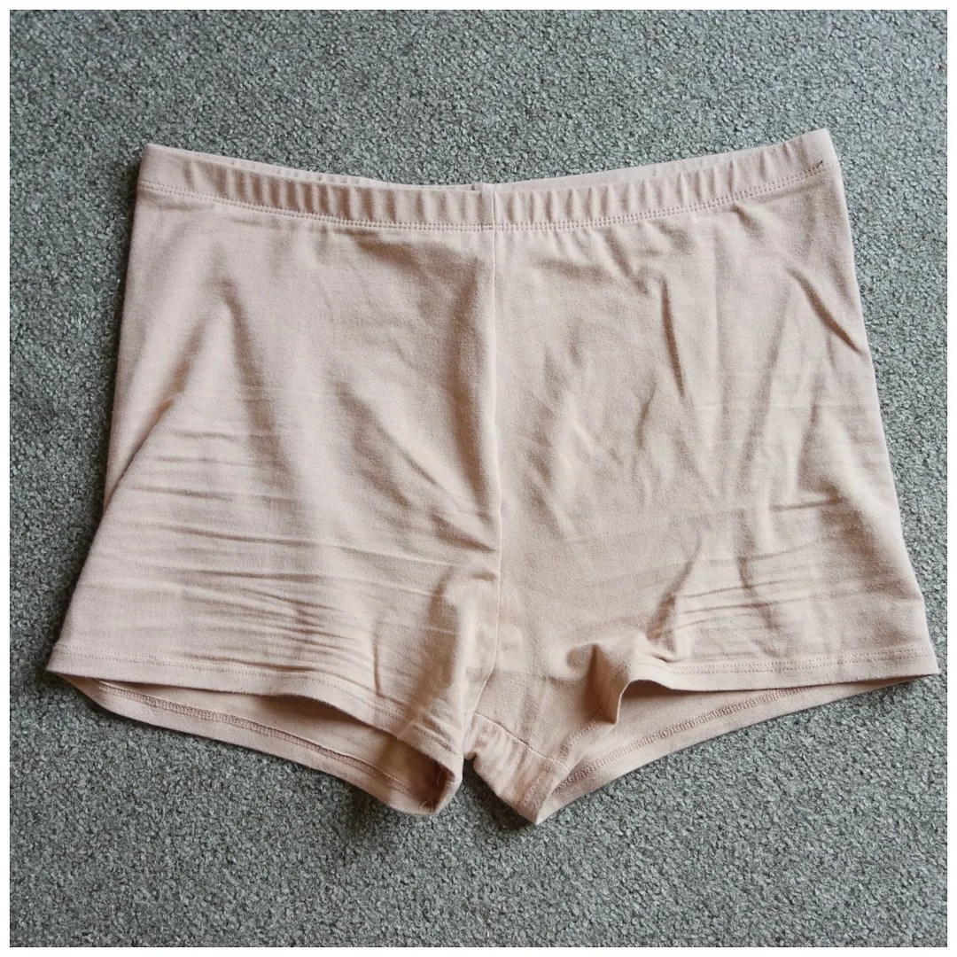 Forever 21 nude shorts