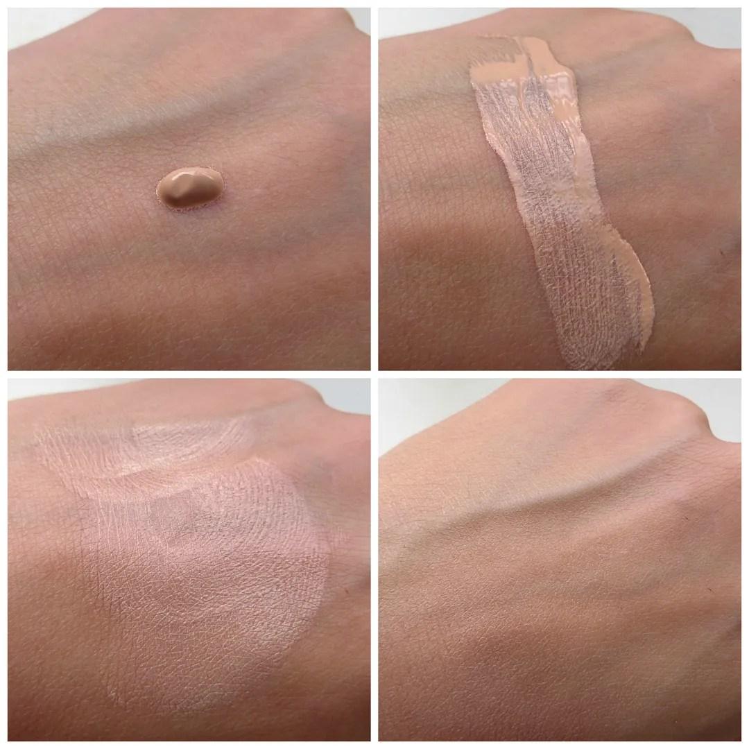 chanel vitalumiere aqua. chanel vitalumière aqua ultra-light skin perfecting makeup 12 beige rosé vitalumiere
