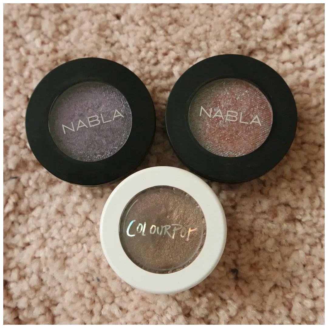 2017 makeup favorites