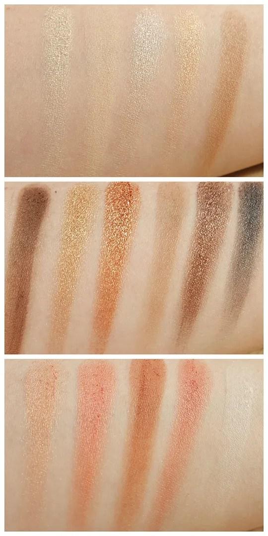 I <3 Make Up Chocolate Vice eyeshadow palette