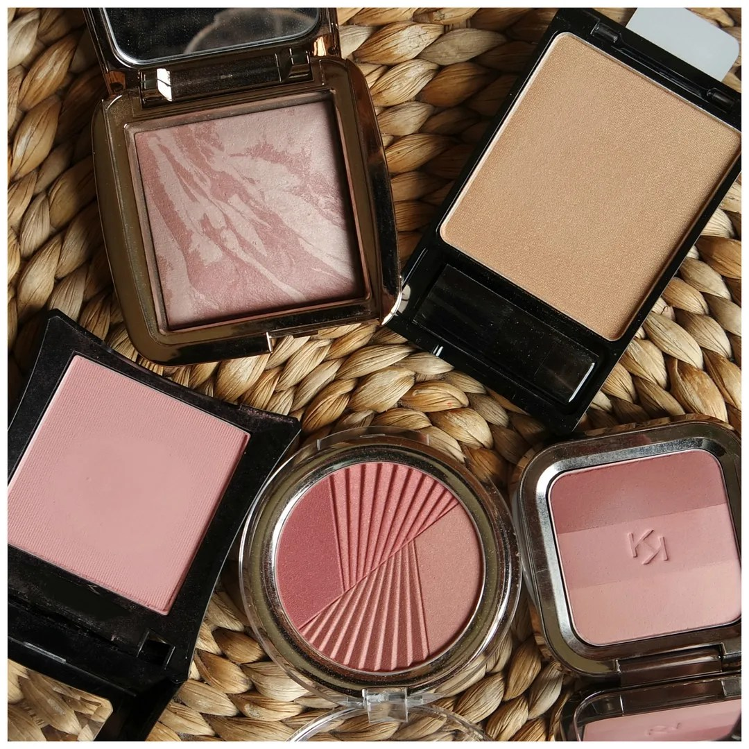 favorite fall blush