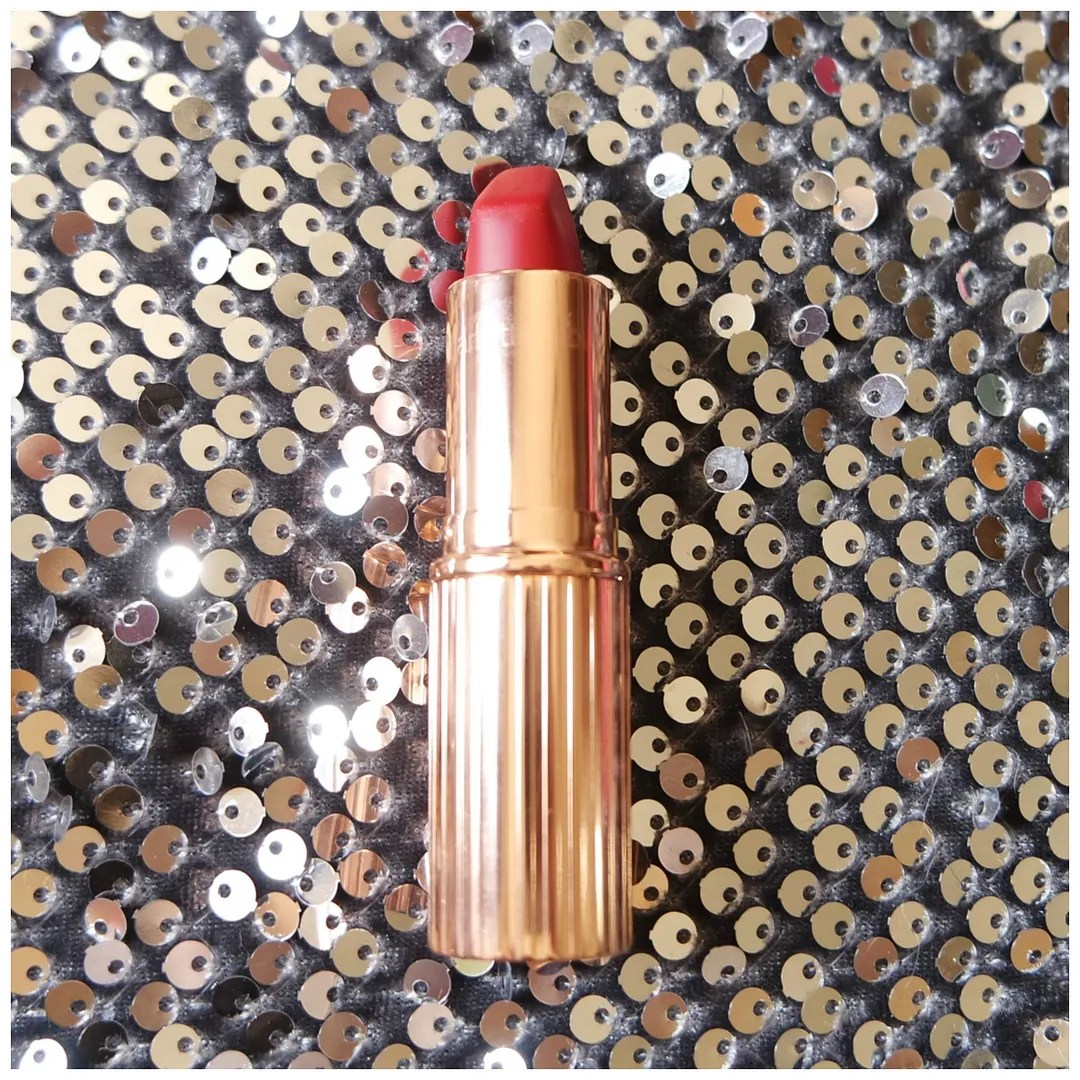 favorite red lipsticks