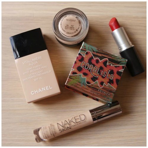 5 High End Make Up Products I Would Repurchase