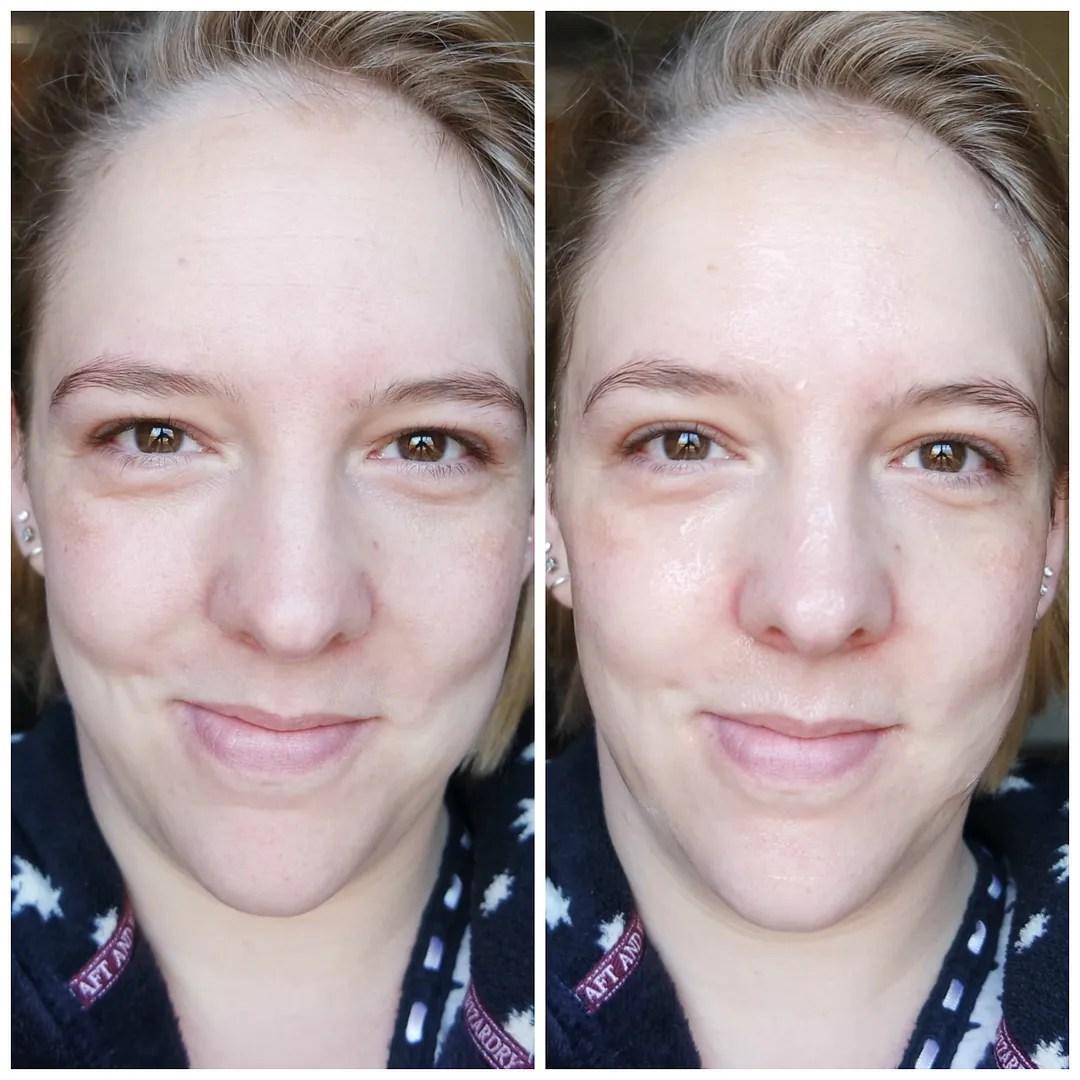 maybeauty pore mask