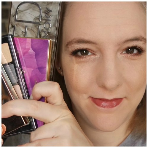 mixed eyeshadow palette review swatch video recommendation which palette should I buy tarte tartelette in bloom urban decay naked smoky viseart sultry muse stila eyes are the window of the spirit cool toned warm toned neutral toned