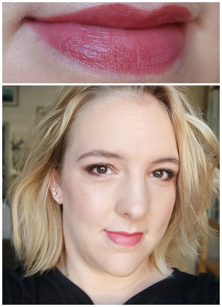 Catrice Velvet Matt Lip Cream 030 Hazel Rose-Royce