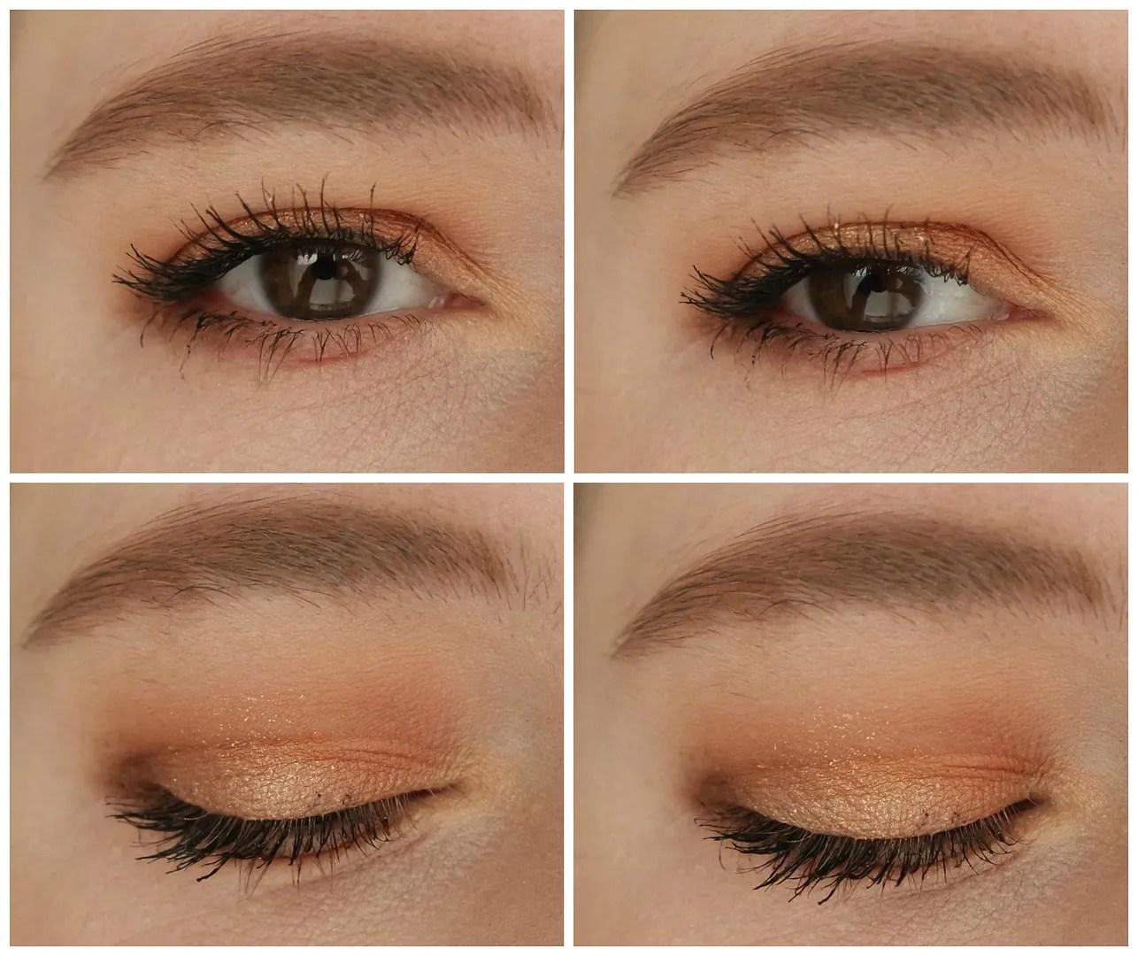 tarte tartelette toasted eyeshadow palette review swatch
