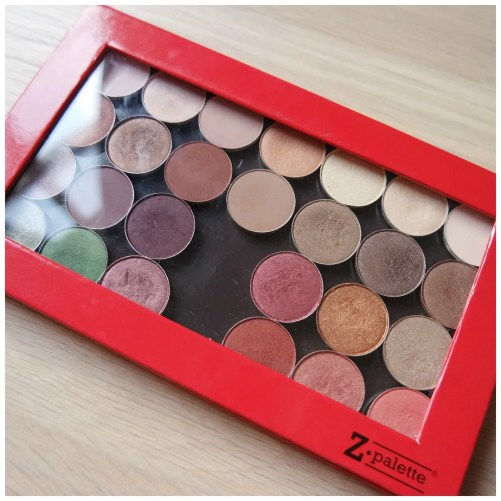 Top 5 MAC eyeshadows Dazzle Light, Wedge, Patina, Woodwinked and Mulch